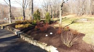 landscaping driveway orangeburg