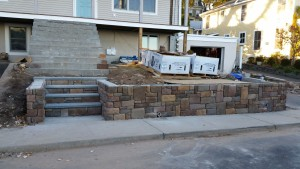 steps landscaping orangeburg