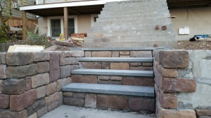 steps landscaping orangeburg
