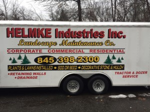 Helmke Truck orangeburg