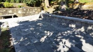patio walkway orangeburg